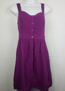 Anthropologie Dress by Staring at stars Sz Small